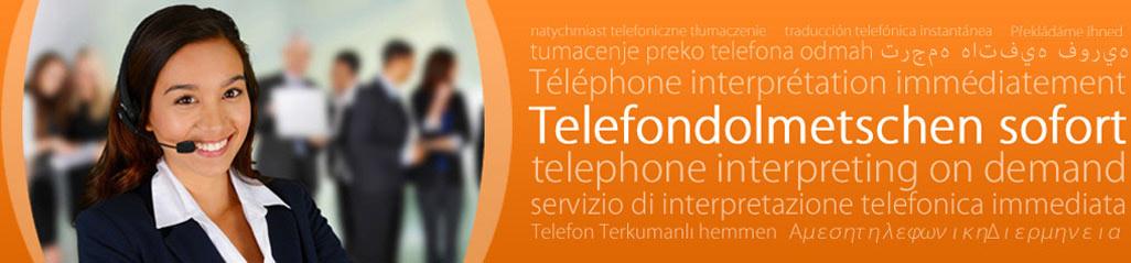 bewerbung als dolmetscher telefondolmetschen sofort - Bewerbung Als Dolmetscher